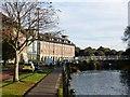 NZ2742 : Radisson Hotel Durham by David Clark
