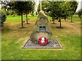 SK1814 : Mercian Grove, National Memorial Arboretum by David Dixon