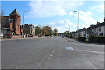 NS4765 : Greenock Road, Paisley by Billy McCrorie