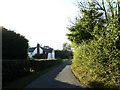 TL7248 : Highfield Farm & Buntry Lane by Geographer
