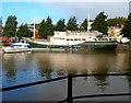 ST5872 : Thekla, Bristol by Jaggery