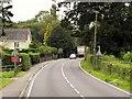 SU5259 : Newbury Road (A339) north of Kingsclere by David Dixon