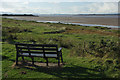 NY2162 : Solway Firth, Bowness by Stephen McKay