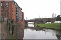 """SJ8297 : """"Dreamed a Dream by the Old Canal"""" by Glyn Baker"""