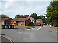 SP0366 : Part of Plymouth Close, Headless Cross, Redditch by Robin Stott
