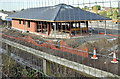 J4274 : Proposed park and ride car park, Dundonald - October 2014(1) by Albert Bridge