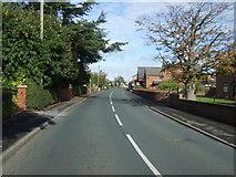 SD4520 : Church Road, Tarleton by JThomas