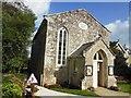 SZ5281 : The Wesleyan Chapel, Godshill by Bill Henderson