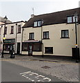 SO5710 : Lucky in Coleford by Jaggery