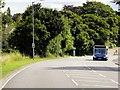 SK3470 : A619, Chatsworth Road by David Dixon