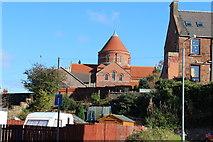 NS5036 : St Sophia's Church, Galston by Billy McCrorie