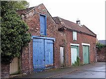 TA0322 : Former Stables on Soutergate by David Wright