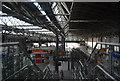 SE2933 : Leeds Station by N Chadwick