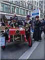 TQ2980 : Cadillac in Regent Street, London W1 by Christine Matthews