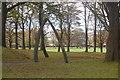 NJ9108 : Stewart Park, Hilton, Aberdeen by Bill Harrison