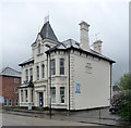 SU8650 : 49 Victoria Road, Aldershot by Stephen Richards