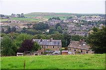 SE1407 : The Ribble Valley by Bill Boaden