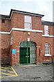 SO5139 : Former Militia Barracks, Harold Street by Philip Pankhurst