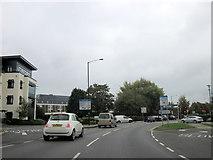 SP2055 : Stratford on Avon Bridgeway by Roy Hughes