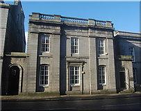 NJ9406 : 27 King Street, Aberdeen by Bill Harrison