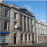 NJ9406 : 7-9 King Street, Aberdeen by Bill Harrison
