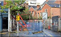 J3373 : No 73 Dublin Road, Belfast -October 2014(2) by Albert Bridge