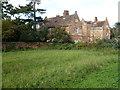 TL4874 : Manor House, Station Road, Wilburton, Cambridgeshire by Richard Humphrey
