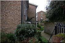 TQ3370 : Jenson Way, SE19 by Christopher Hilton