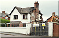 J3775 : Nos 290 & 292 Holywood Road, Belfast - October 2014(1) by Albert Bridge