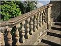SU0930 : Palladian Bridge, Wilton Park by Derek Harper