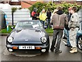 "SJ9594 : ""Such Sweet Thunder"" TVR H9 VBS by Gerald England"