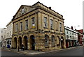 SU0061 : The Old Town Hall, Devizes by Jaggery