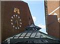 SX9292 : Zodiacal clock by Neil Owen
