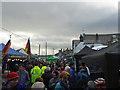 SH7877 : Conwyfest 2014 by Steve  Fareham