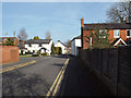 SP0775 : Chapel Drive, Wythall by Robin Stott