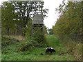 SK9717 : Shooting tower by Bob Harvey