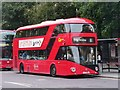 TQ3281 : New Routemaster by Colin Smith