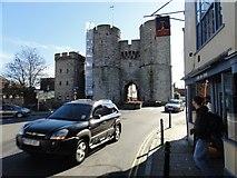 TR1458 : Canterbury - 2014 by Helmut Zozmann