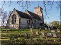 TL3653 : St.Mary's Church by Kim Fyson