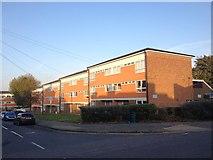 TQ7668 : Vidal Manor, Gillingham by Chris Whippet