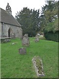 SU0460 : St Andrew, Etchilhampton: churchyard (8) by Basher Eyre