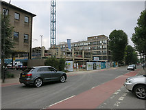 TL4557 : Station Road, Cambridge by Hugh Venables