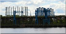 NZ2362 : Dunston Staithes by Bobby Clegg