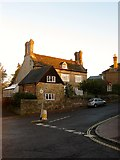 TQ3024 : Marshalls, High Street, Cuckfield by Simon Carey