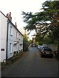 TQ3024 : Cottages, Ockenden Lane, Cuckfield by Simon Carey