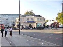 TQ2882 : Marylebone, Great Portland Street Station by Mike Faherty