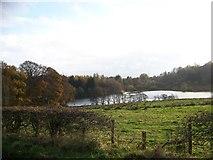 NS5379 : Carbeth Loch from the B821 by Elliott Simpson