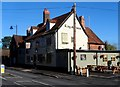 SP8607 : King and Queen pub, Wendover by Bikeboy