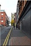 SK3487 : Regent Street by John Myers