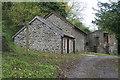 SJ3702 : Snailbeach Mine - visitor centre by Chris Allen